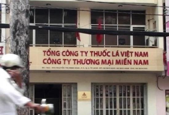 Công ty Thương mại Miền Nam