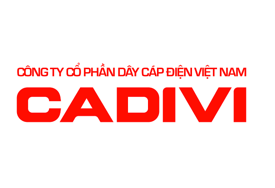 Công ty cổ phần dây cáp điện Việt Nam (CADIVI)
