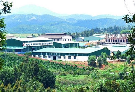 Khu công nghiệp Lộc Sơn